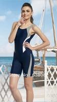 Free shipping New arrival female spa swimsuit professional swimsuit neoprene clothing hot spring UV 50+