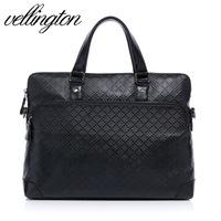 Genuine leather man bag 2013 commercial laptop bag fashion handbag shoulder bag first layer of cowhide briefcase