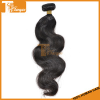 Top 5A Queen Hair Products Brazilian Virgin Hair Body Wave 1 Bundle Unprocessed Human Hair 100g Can Dye And Bleach Free Shipping