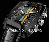 Lost price T--G RS New 2013 Luxury Mens Automatic Watch Vintage watch watches Men automatic watches Wristwatch
