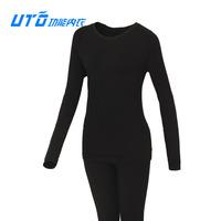 Uto coolmax moisture wicking limit quick-drying underwear outdoor function underwear Women 93204