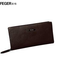 Feger male clutch classic Men series commercial day clutch bag