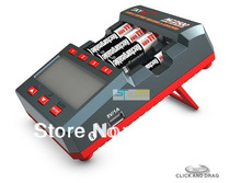 2013 Newest SKYRC NC2500 Charger Bluetooth version Smartphone charging LCD display seven bottons charging charger girl