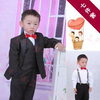 2014 spring new Child suit/boy formal suit/boys costume