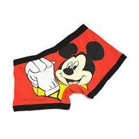 Cartoon underwear Men's underwear cotton men pants full