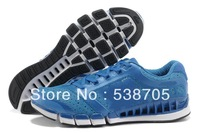 Free shipping  mens climacool shoes with low price hot sale, male running shoes with 6 color, Size: EUR 40-44
