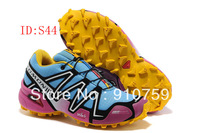 Women Zapatillas salomon shoes 44