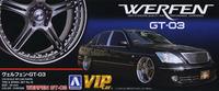Free shipping new promotion Qingdao felly press tyre model werfen gt-03 20 04306