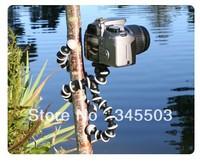 M support 1.2KG Digital Camera Mini Tripod Stand Flexible grip Octopus Bubble Pod Monopods Gorillapod for Canon Nikon Sony