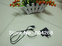 5V DC power cord,special for turtle starry sky projector,hot sale USB power cord