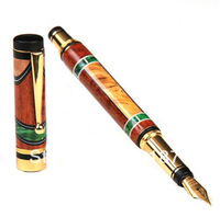 Gold Classic elite fountain pen kits RZ-30#-G