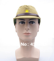 WWII WW2 JAPANESE ARMY IJA OFFICER FIELD CAP HAT