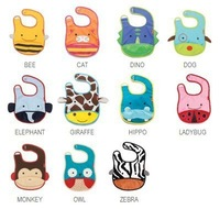 """LASION"" Baby Waterproof bib Carter Baby wear Baby bib Infant saliva towels/burp cloths #1013"