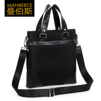 Free shipping Male casual quality canvas shoulder bag messenger bag handbag official package man bag fashion