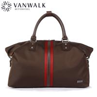 Free  shipping Men's travel bag casual handbag large bag travel backpack oxford fabric messenger bag