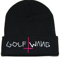 New Style fashion casual Golf Wang Beanie hat winter knitted beanie caps HT0130