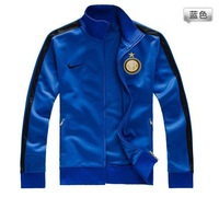 Champions league football training suit sports outerwear sports sweatshirt sportswear jacket championsleague outerwear
