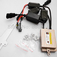 New type Slim CANBUS HID Ballast 12V 55W best quality A8