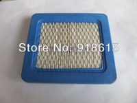 Briggs & Stratton gasoline engine parts,air filter,191588S,geniune parts