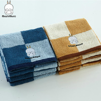 Sainily rascal rabbit sainily towel child cartoon washouts baby children towel
