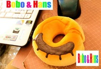 New Chocolate donut Handrest / Wrist rest for mouse pad / squishy hand pillow / Wholesale