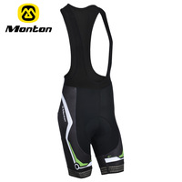 Professional bicycle monton navigator suspenders shorts mountain bike ride suspenders shorts male