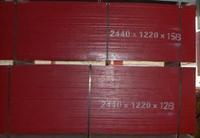 Bamboo glue board Size:1220*2440*12mm
