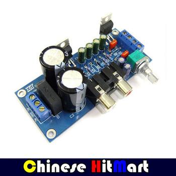 BTL TDA 2030 A Audio Amplifier Amp board C图片
