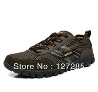 Free Shipping Breathable mesh big size casual Sneakers unisex shoes 39-48 yards arge shoes tendon soles