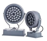 DHL free shipping 2years warranty Waterproof IP65  AC85V~265V 36X1W 36w led outdoor spot light outdoor spotlight 4pcs/lot