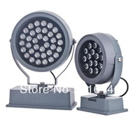 DHL free shipping 2years warranty Waterproof IP65  AC85V~265V 36X1W 36w led outdoor spot light outdoor spotlight 4pcs/lot