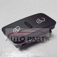 OEM Driver Side Central Locking Switch Button For VW Golf Gti Jetta MK5 Rabbit 1K0962125B