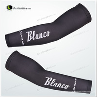 Good quality Sport Cycling Arm Warmers  UV Protection Cycle Bicycle Bike Sport Free Shipping
