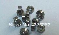 MR93zz bearing  ABEC-5  3*9*4   MR93ZZ deep groove ball bearings