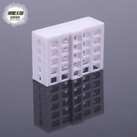 Diy sand model material model 3