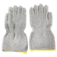 Honeywell Insulated gloves hot safety gloves long-sleeve