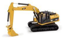 excavator cat promotion