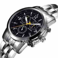 Authentic brand watches Automatic mechanical watches Six needle movement waterproof watch
