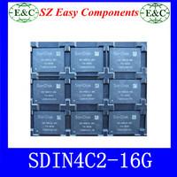 SDIN4C2-16G BGA IC for samsung mobile phone