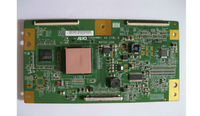 LCD Board T400HW01 V5  40T02-C06   Logic board for screen
