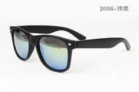 Black Sunglasses Free Shipping!Colourful Sunglasses Best Selling Fashion Designer Sunglasses, Mens And Womens Sun Glasses  2036
