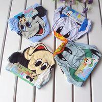 5Piece Free shipping boy children underwear child underpants kids briefs 100%100 Cotton baby & kids panties next calcinha