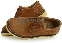 2013  new arrival British fashion business leisure edition  Most men's shoes.  daily recreational  leather shoes