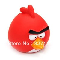 Free shipping birds' coin saving pot,piggy bank,birds money saving box,wholesale