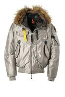 mens Gobi designer clothes man coat fur hood winter puffer jackets whoesale 2013