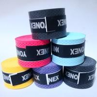 Free Shipping(60pcs/lot)YY Dry Feel Grips/Overgrip/badmintonRacket/badminton Racquet/tennis