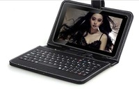 2013 grand recommended Unisplendour electronic authentic 7 inch tablet computer double camera models