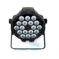 6pcs/LOT Freeshipping NEW 4-in-1 8W *18pcs RGBW/RGBALED Par Ligh LED Par Can,DJ Par Light,Disco Lighting