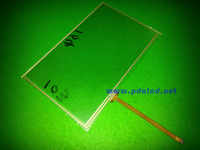 Free shipping Original New 7 inch 4 wire 164mm*103mm touch panel touch screen digitizer