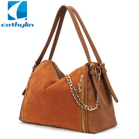 Wholesale Shoulder Bag Women 2013 Hangbag Tote Bag For Women High Quality Women Leather Handbags Yellow Fashion Style BG-1035